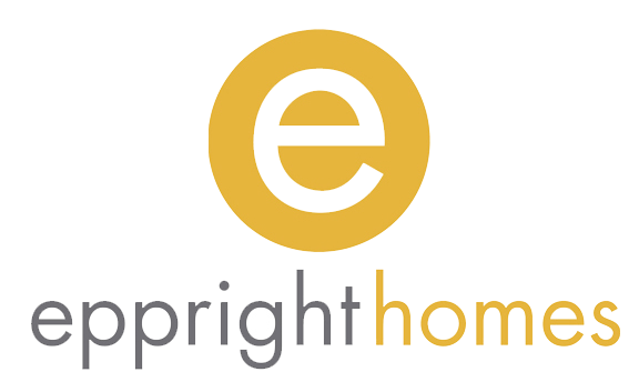 Eppright Stacked Logo