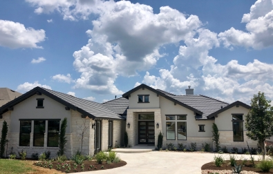 Ash Creek Homes Model