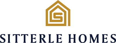 Sitterle Homes Primary Logo